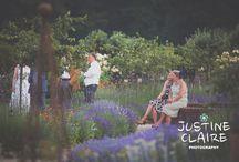 The Walled Garden Cowdray Midhurst