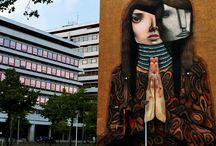 street art / by Ann Hecht