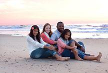 Family Portrait Session / Fayetteville, North Carolina, Family Portrait ideas
