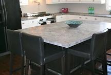 My Kitchen / by Gina Mckinney Schlesinger