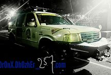 ford everest 2.5 XLT
