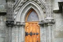 Interesting Doors / by Janet Henze