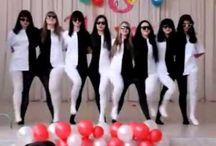 Danseillusjon