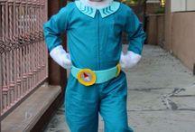kostium na bal przebierańców