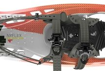 * Men's Snowshoes * Raquettes pour homme * / Find a great selection of Snowshoeing at http://www.gvsnowshoes.com