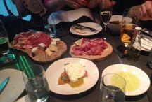 Good Food, Great Food, Food I Love / Restaurants in Amsterdam