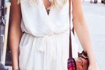 Summer Fashion  / by Rossi Mitova