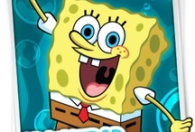 Sponge Bob (Sponge Song in S.KOREA)