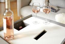Beauty of wine / Wines, wines, wines