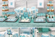 Wedding Showers / by Erica Williams