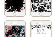 Fondos para iphone