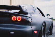 Cars - Mazda