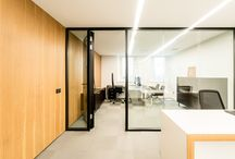 Lighting for offices and workspaces