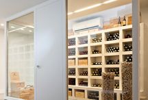 Cellar Room Ideas