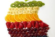 Cool foods
