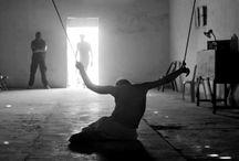 Scene Inspiration | Captive