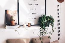 moveis e decoração tumblr