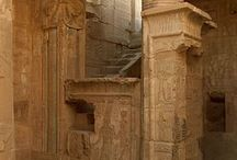 Egypt / by MaryEllen Leigh-Stover