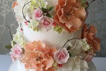 Cake by Sarah Small