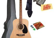 Instrument Accessories - Guitar & Bass Accessories