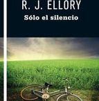 Novela negra / Novela negra y policíaca