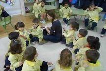 actividades de ralajación para niños