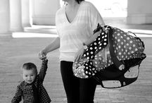 Mommy Fashion / Some cute items for moms to wear.