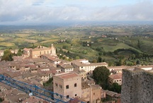 Travels around the world Italy / Just a few pics of my travels around Italy / by Paulette Shanklin