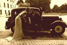 Fiat Balilla / Atmosfera unica, romantica, curata nel dettaglio. Con la leggendaria Fiat Balilla sembra di fare un balzo in una fotografia scattata nei decenni gloriosi del novecento.