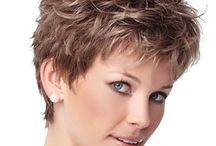 New Hair cuts / by Lisa Tingle