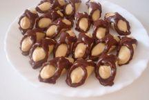 Recepty - sladké trubičky, kornútky....