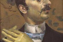 Portraits - Art History