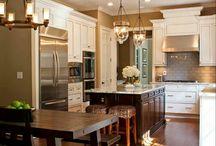 Home Inspiration- Kitchen