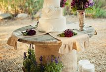 Camo and Country Wedding Ideas