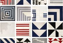 Modern Quilts / Quilts I like