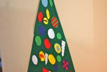 Christmas / by Brittney Skop