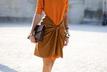 Style Crush / Inspirational & stylish women with wardrobes to die for