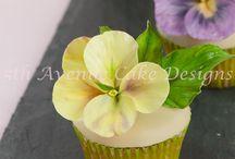 flower gumpaste tutorials