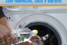 secretos de limpieza doméstica