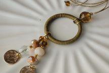 Handmade necklaces / Handmade necklaces