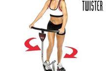 Teletienda Fitness y Deportes / En este tablero encontrara los todo tipo de productos destinados al Fitness y Deporte