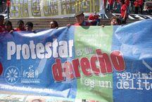 Red Todos los Derechos para Todas y Todos  / Actividades de la RedTDT en México