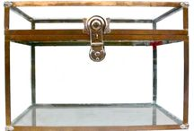 Furniture + Objects / by Richard Wainwright
