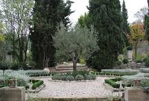 Garden Grand Designs / Public gardens and parks