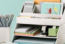 Decor: Organization