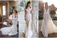 wedding dresses etc.
