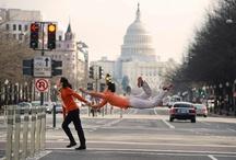 Dancers Among Us / by Hoza
