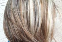 Hair / by Melanie Randall