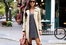 Trench Coat Outfits