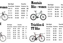 Bike we like / Bicycles and accessories